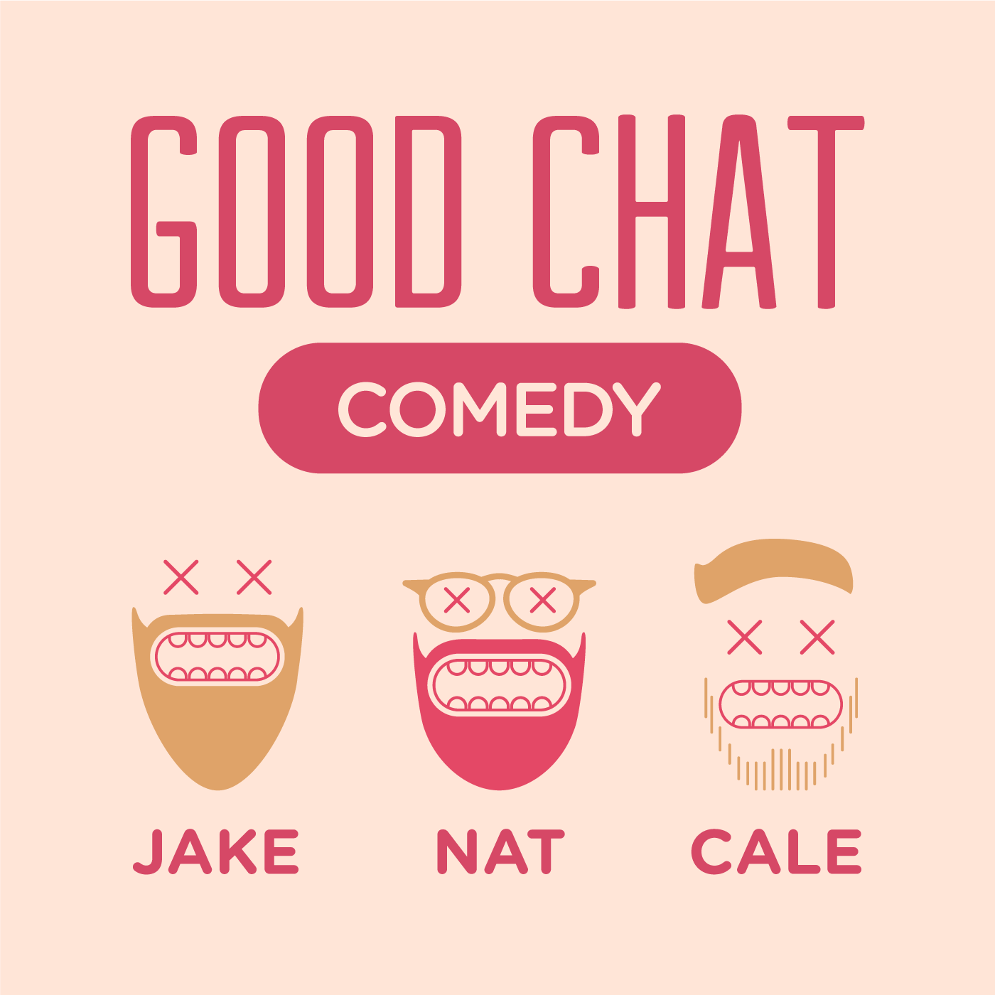 Good Chat Comedy
