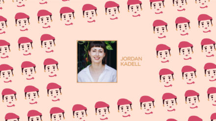 2: Jordan Kadell – A Lot of Math For a Friday