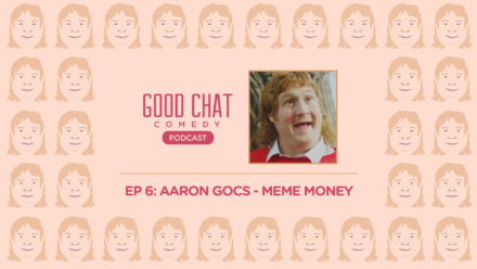 6: Aaron Gocs – Meme Money