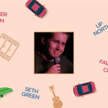 10: Matt Green – Piss Brosmam