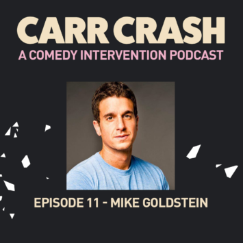 11 – Mike Goldstein