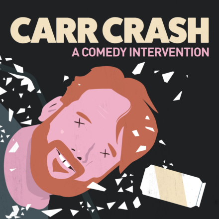 Carr Crash – Progress Update: 1