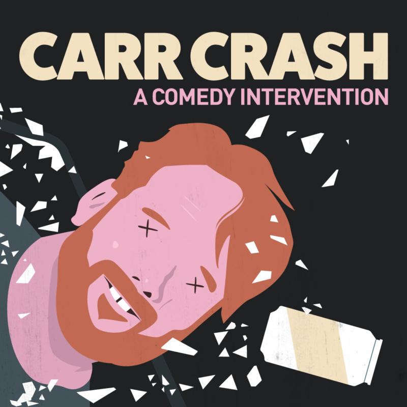 Carr Crash – Progress Update: 1