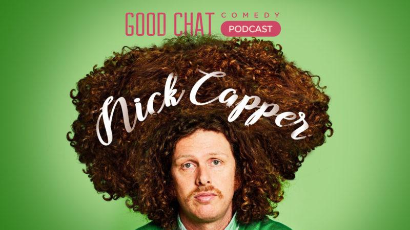 8: Nick Capper – A1 C Dumb C